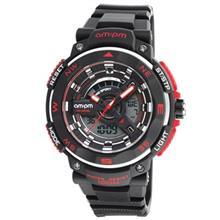 ساعت مچی دیجیتالی مردانه ای ام:پی ام مدل PC164-G399