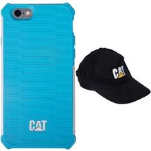 Caterpillar Active Urban Rugged Cover For Apple iPhone 6/6s