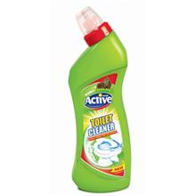 Active Toilet Cleaner Green 750g