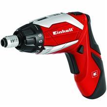 Einhell TE-SD 3.6 Li Kit CordlessScrewDriver