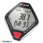 ساعت ورزشی پلار Polar مدل CS500+Cad EME