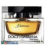 ادوپرفیوم زنانه Dolce & Gabbana The One Essence 65ml