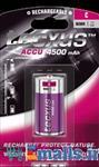tecxus C / NiMH 4500 mAh Battery