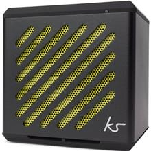 Kitsound Tilt Mini Bluetooth Speaker