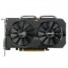 Asus AMD StriX-RX460-O4G-Gaming Graphics Card