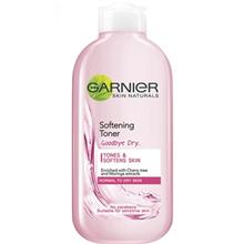 Garnier Goodbye Dry Softening Toner 200ml