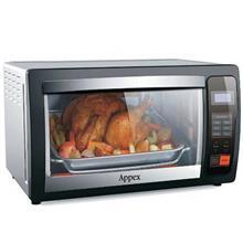آون توستر دیجیتالی اپکس مدل Appex AOT 610