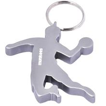 Munkees Handball Player Bottle Opener
