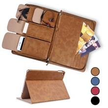 Apple iPad Air 2 REMAX Wiseman Full Grain Leather Case