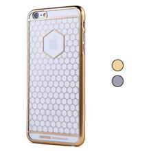 Apple iPhone 6 Plus and iPhone 6S Plus REMAX Beehive Ultera Thin Transparent PC Case