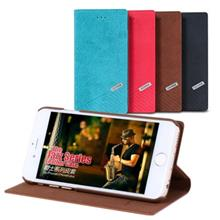 Apple iPhone 6 Plus and iPhone 6S Plus REMAX Jazz Series Folio Stand Leather Case