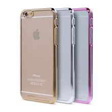 Apple iPhone 6 and iPhone 6S REMAX Clear Creative PC Case