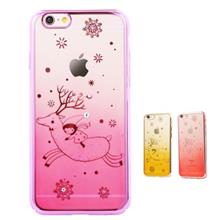 Apple iPhone 6 and iPhone 6S REMAX Baby Fancy Diamond PC Case