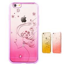 Apple iPhone 6 and iPhone 6S REMAX Lady Fancy Diamond PC Case