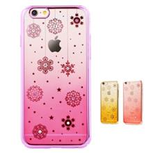 Apple iPhone 6 and iPhone 6S REMAX Snow Fancy Diamond PC Case