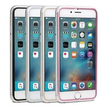 Apple iPhone 6 Plus and iPhone 6S Plus REMAX Honor 3D Full Protection Titanium Alloy and Tempered Glass Screen Protector