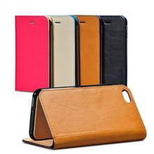 Apple iPhone 6 Plus and iPhone 6S Plus REMAX Youyi Series Folio Stand Leather Case