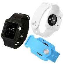 Apple Watch 38mm Baseus Fresh Color Plus Series TPU Sports Band