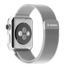 Apple Watch 38mm Remax Lawrence Milanese Loop Magnetic Closure Stainless Steel Band