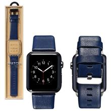Apple Watch 38mm REMAX RW-381 Full Grain Leather Band