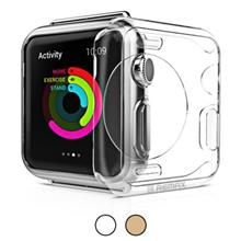 Apple Watch 38mm Remax Ultra Thin Transparent TPU Protective Case