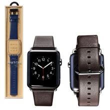 Apple Watch 42mm REMAX RW-421 Full Grain Leather Band