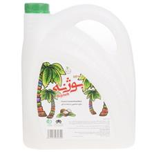 Bojeneh Coconut Liquid Hand Wash 3750g