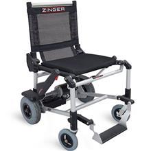 صندلي چرخدار برقي دي کي سيتي مدل Zinger