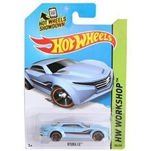Mattel Hot Wheels Ryura LX CFJ12