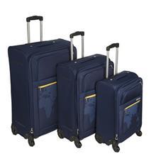 American Tourister Horizon DJ 88s Luggage Set of Three