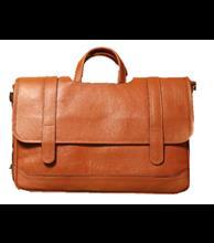 کیف دستی چرم طبیعی مدل پرستیژ