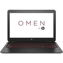 HP Omen 15t-ax000 Core i7-16GB-1TB-4GB
