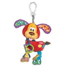Red Dog Playgro Toys Doll