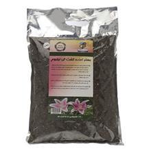 Golbarane Sabz Bastare Kesht Lilium 2 Kg Fertilizer