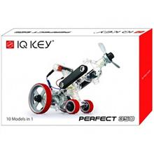 IQ Key Perfect 350 Robatic Set