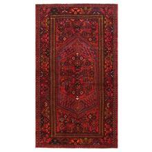 فرش دستبافت قديمي سه متري کد 145280