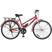 دوچرخه شهري کراس مدل City Storm سايز 26 - سايز فريم 16
