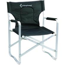 King Camp Deluxe Director Folding Chair