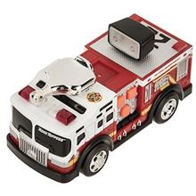 Toy State RR Fire Department Toys Car