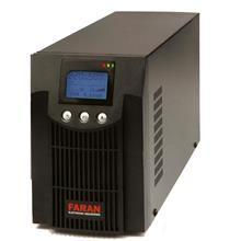 Faran Titan PLUS OnLine LCD 1KVA UPS With Battery