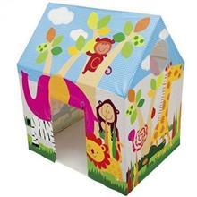 چادر بازی کودک اینتکس (INTEX) طرح جنگل