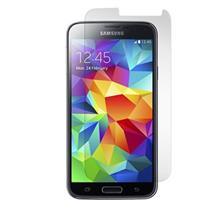 محافظ صفحه نمایش شیشه ای آر جی مناسب برای گوشی موبایل سامسونگ Galaxy S5