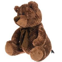 عروسک پاليز مدل Bear  ارتفاع 36 سانتي متر