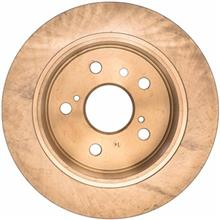 Toyota Geniune Parts 42431-33060 Raer Brake Disc