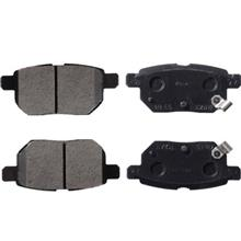 Toyota Genuine Parts 04466-12150 Rear  Brake Pad