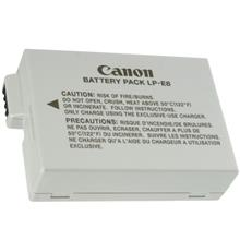Canon LP-E8 Lithium-Ion Battery Camera