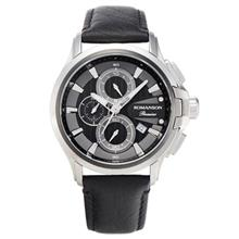 Romanson PL3234HM1DA32W Watch For Men