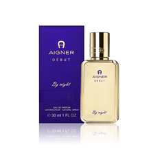 AGNER  DEBUT BY NIGHT FOR WOMEN EDP