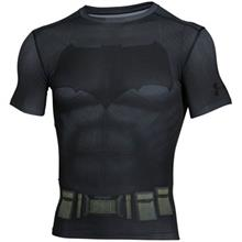 Under Armour Alter Ego Batman Compression T-Shirt For Men