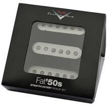 Fender 50s Strat pickups Stratocaster